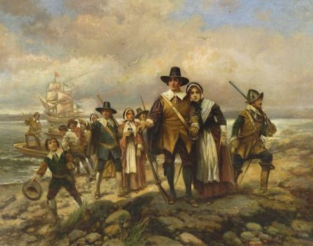 the expansion of the early settlers and the history of slavery in america