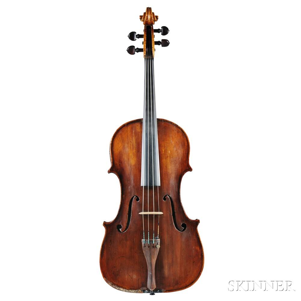 Viola, c. 1880