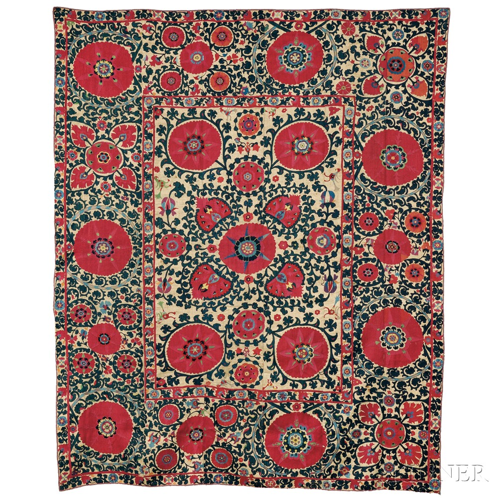 Persian Rugs Images: Oriental Rug Auction