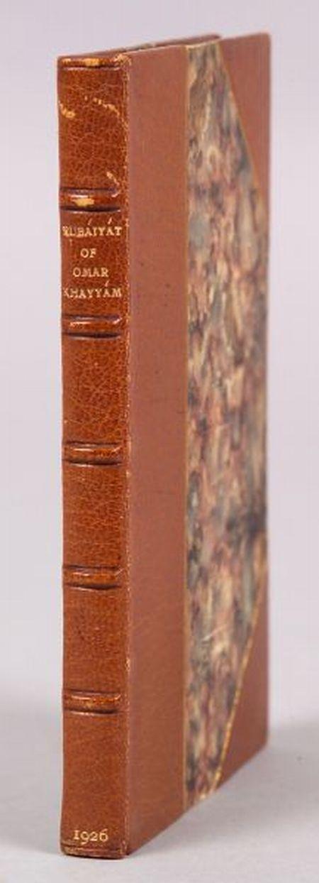 Omar Khayyam (d. circa 1123)