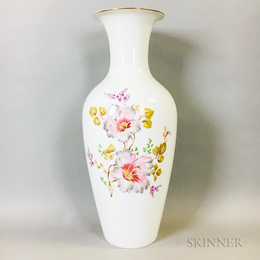 Rosenthal Selb-Plossberg Vase
