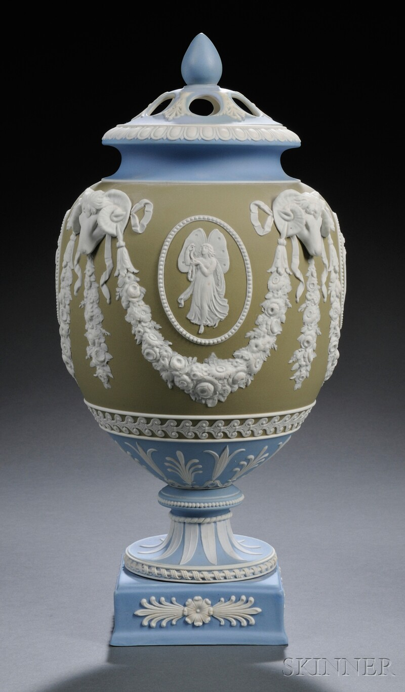 Wedgwood Classic England Circa 1850 Blue Collections