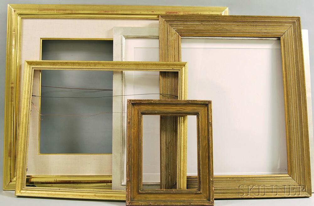 Five Assorted Frames   Sale Number 2716M, Lot Number 890   Skinner ...