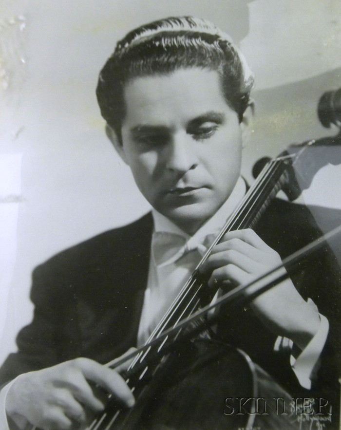 Leonard Rose