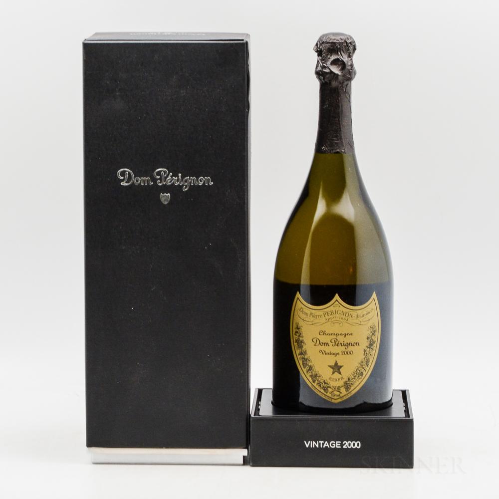 Moet & Chandon Dom Perignon 2000, 1 bottle (pc)