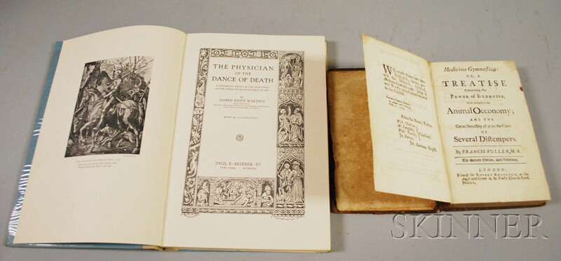 Medicine, Two Volumes: