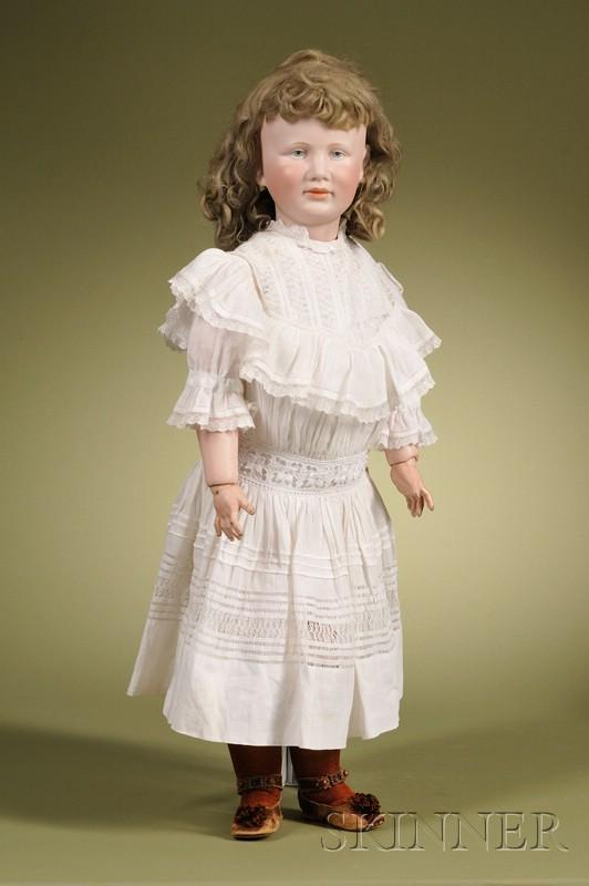 Franz Schmidt 1262 Character Girl