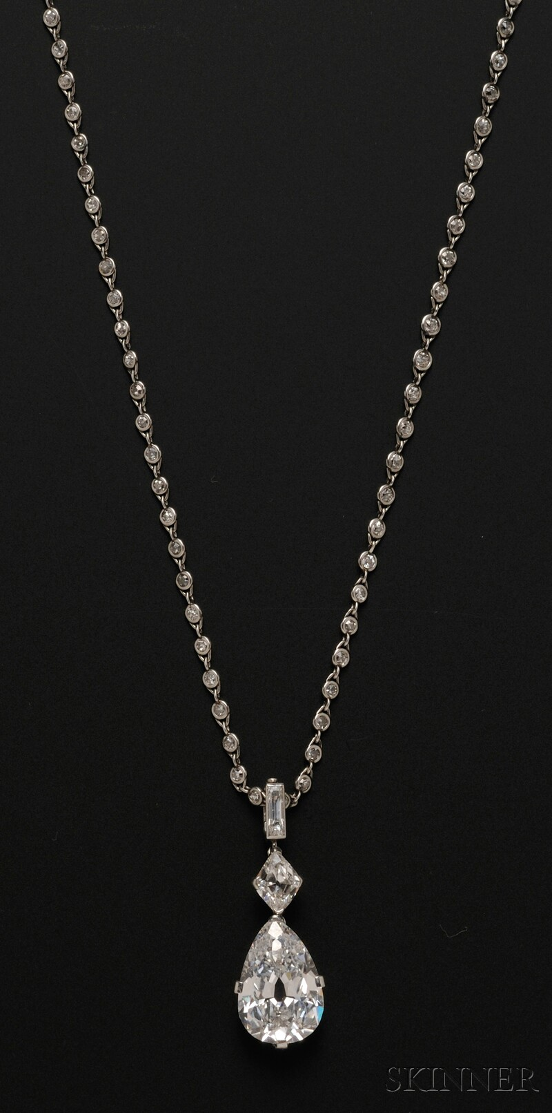 Jewelry Auctions | Consign Fine Jewelry | Skinner Auctioneers & Appraisers | Skinner Auctioneers