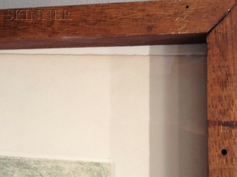 Le Corbusier (French/Swiss, 1887-1965)      Unité V