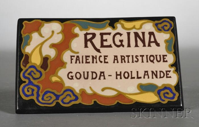 Gouda Pottery Regina
