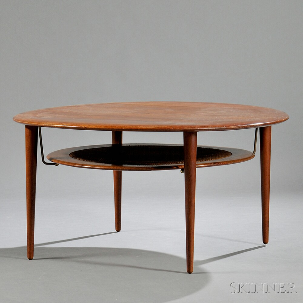 Coffee Table Leg Broken: Sale Number 2737B, Lot Number