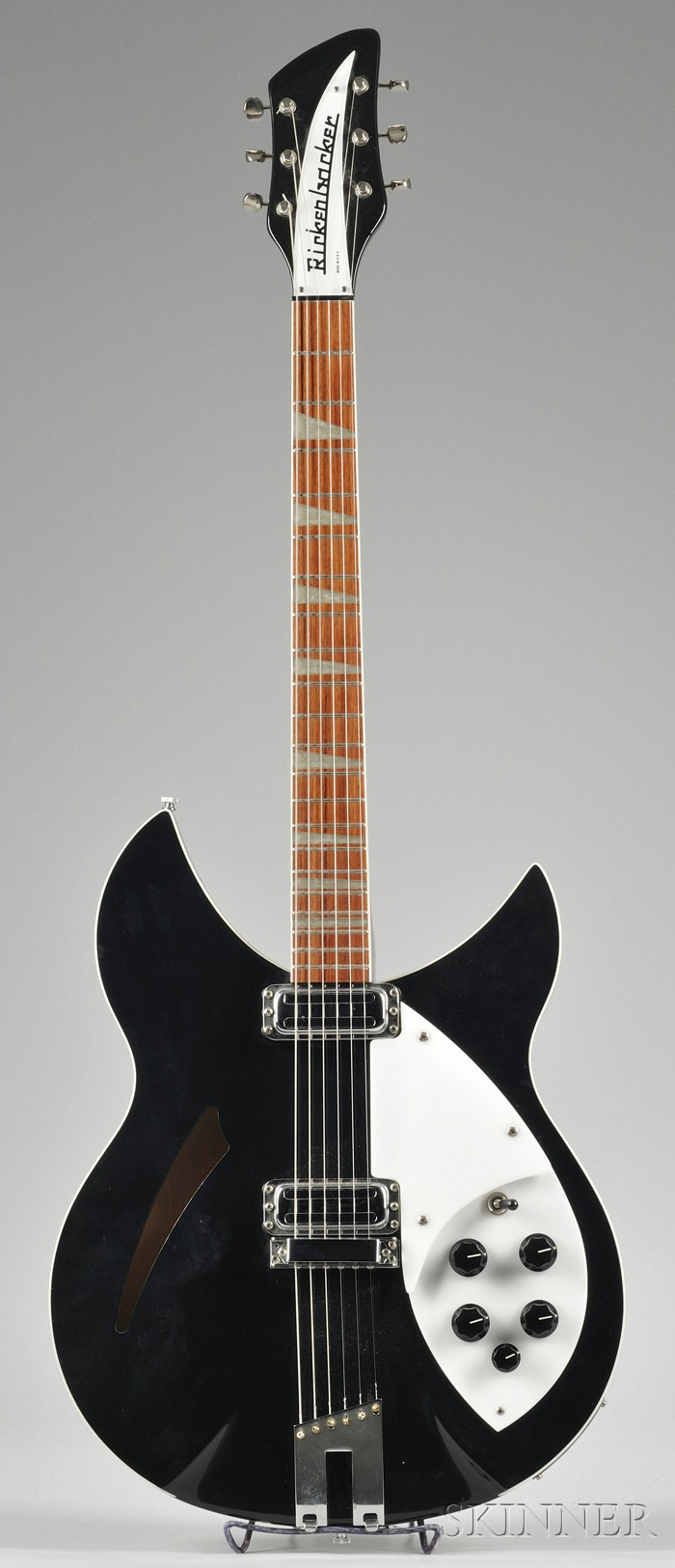 American Electric Guitar, Rickenbacker Company, Santa Ana, 1996, Model 360