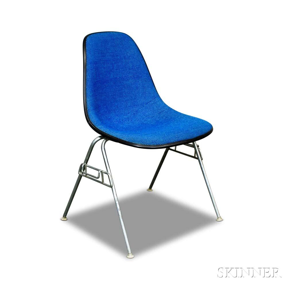 Herman Miller Shell Side Chair