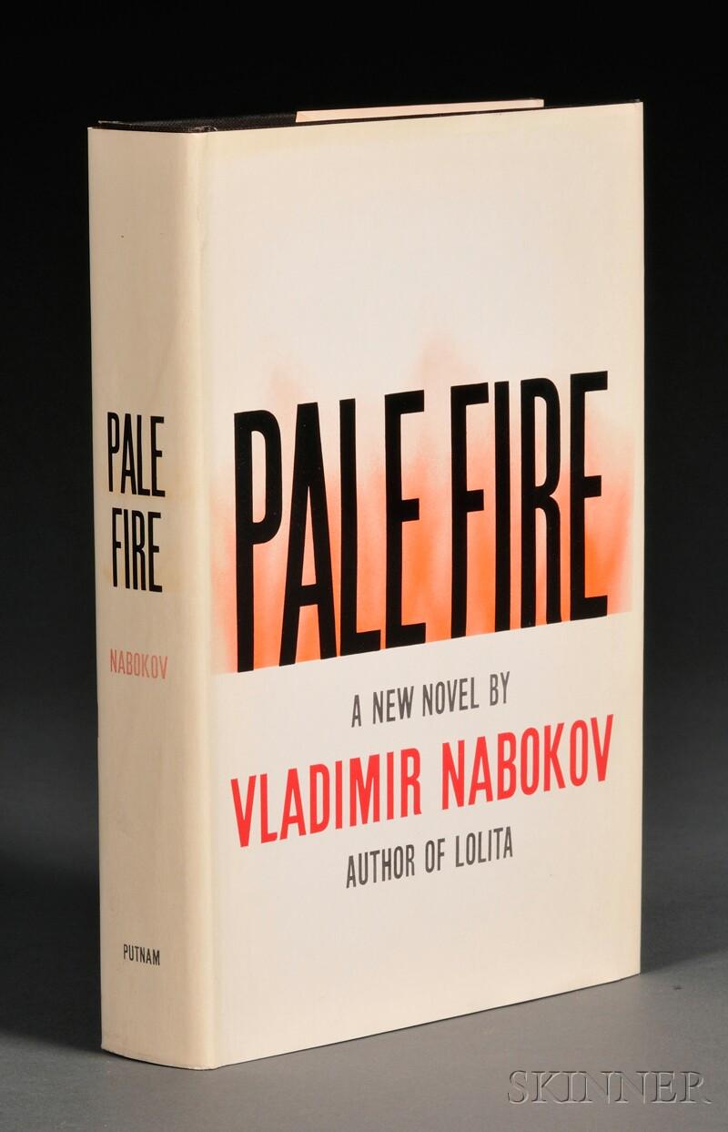 Nabokov, Vladimir (1899-1977)