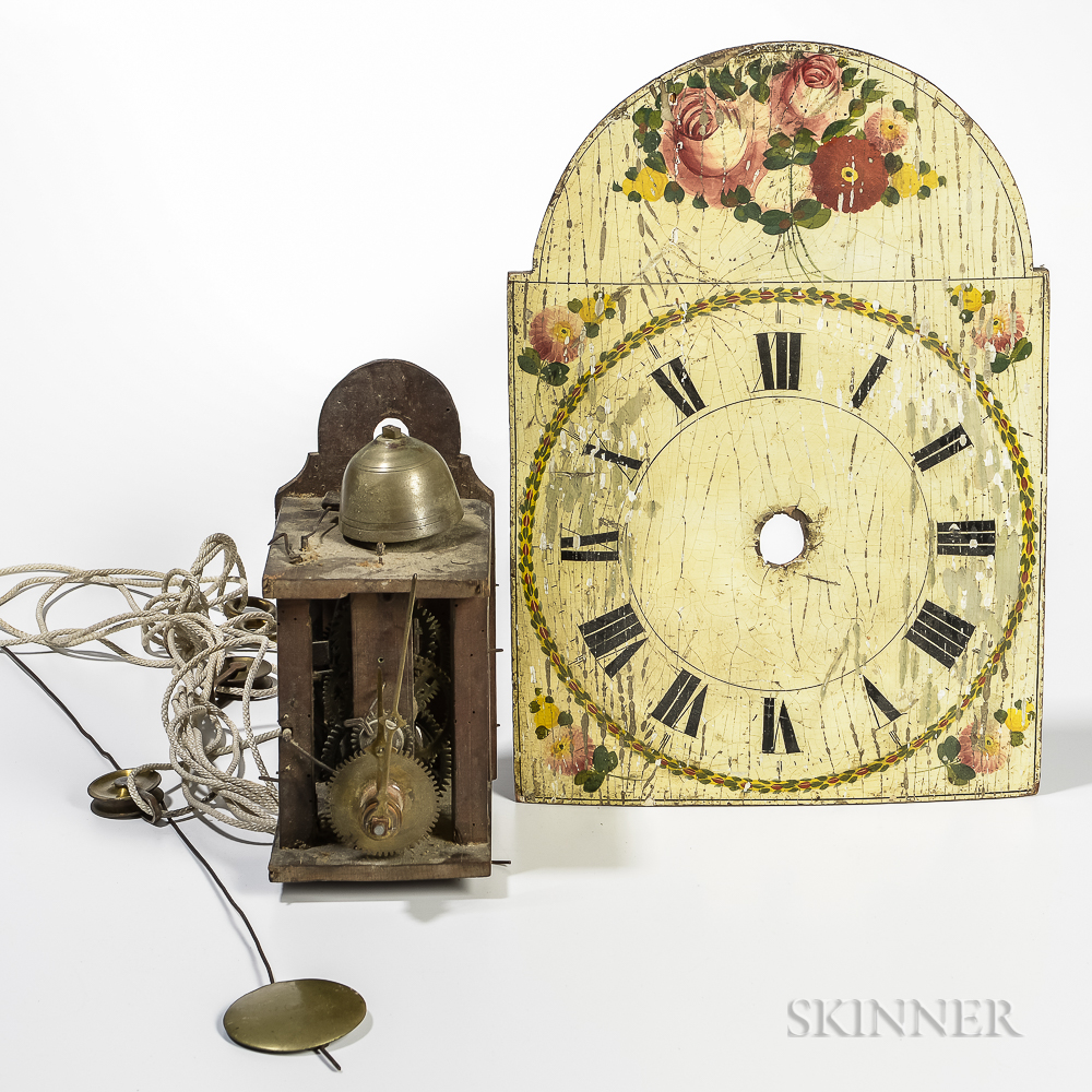 Black Forest Wag-on-the-Wall Clock