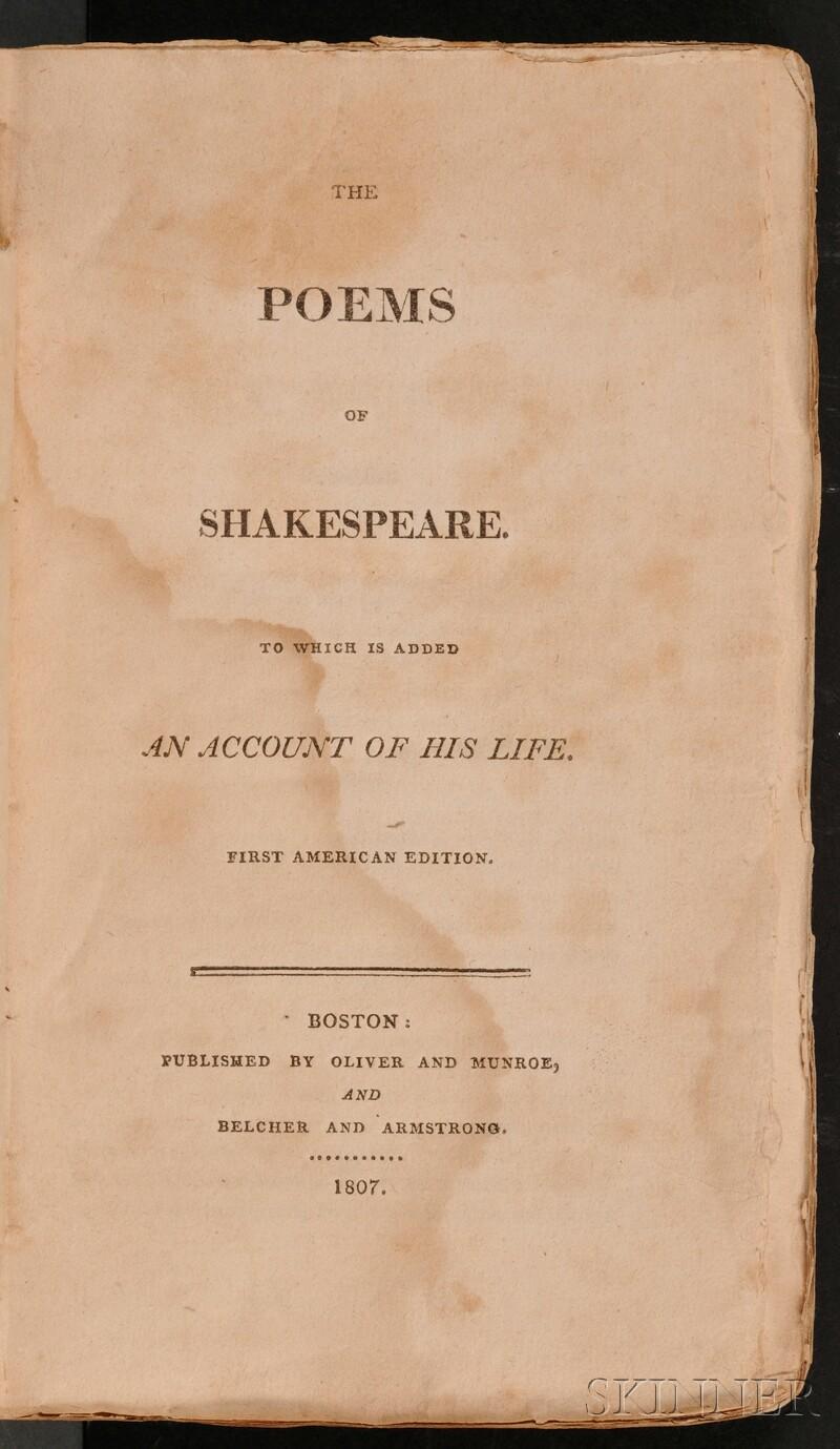 (Shakespeare, William (1564-1616))