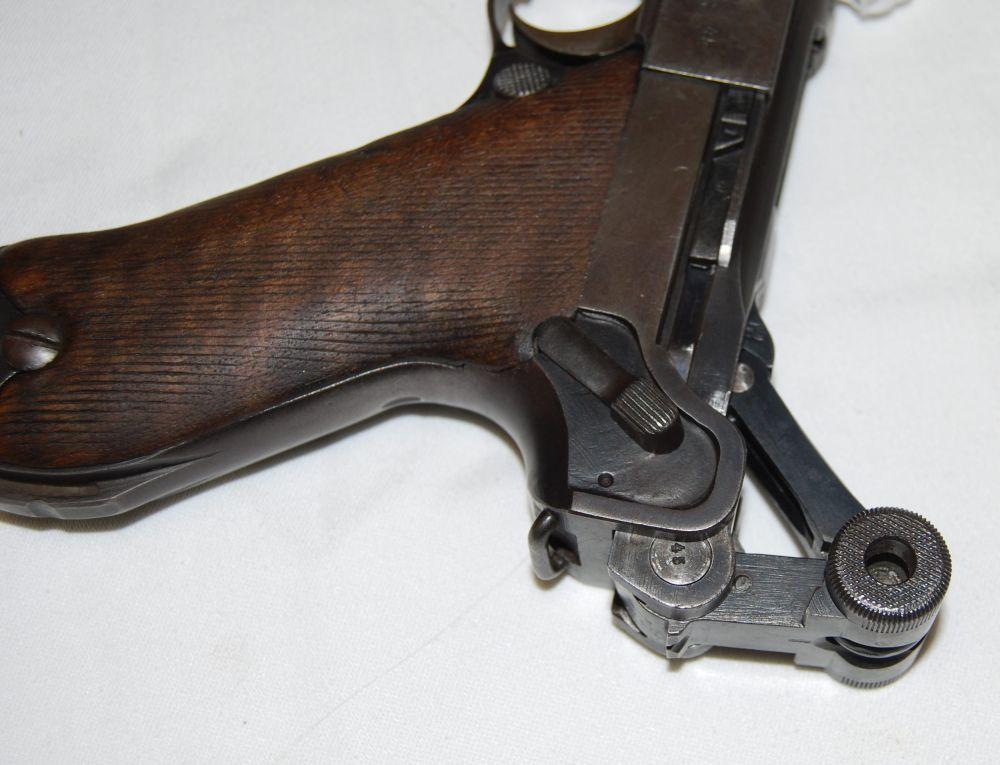 P-08 Luger