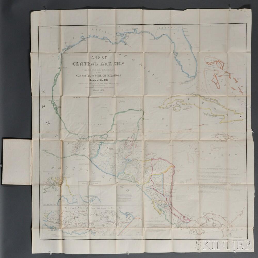 Two Folding Maps