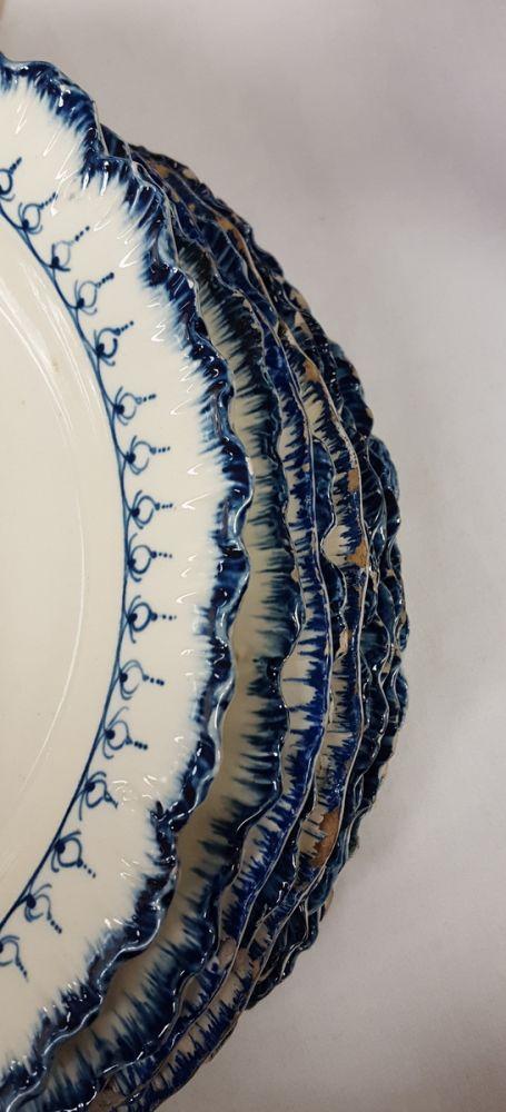 Twenty-four English Ceramic