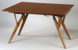 Castro Convertible Coffee/Dining Table