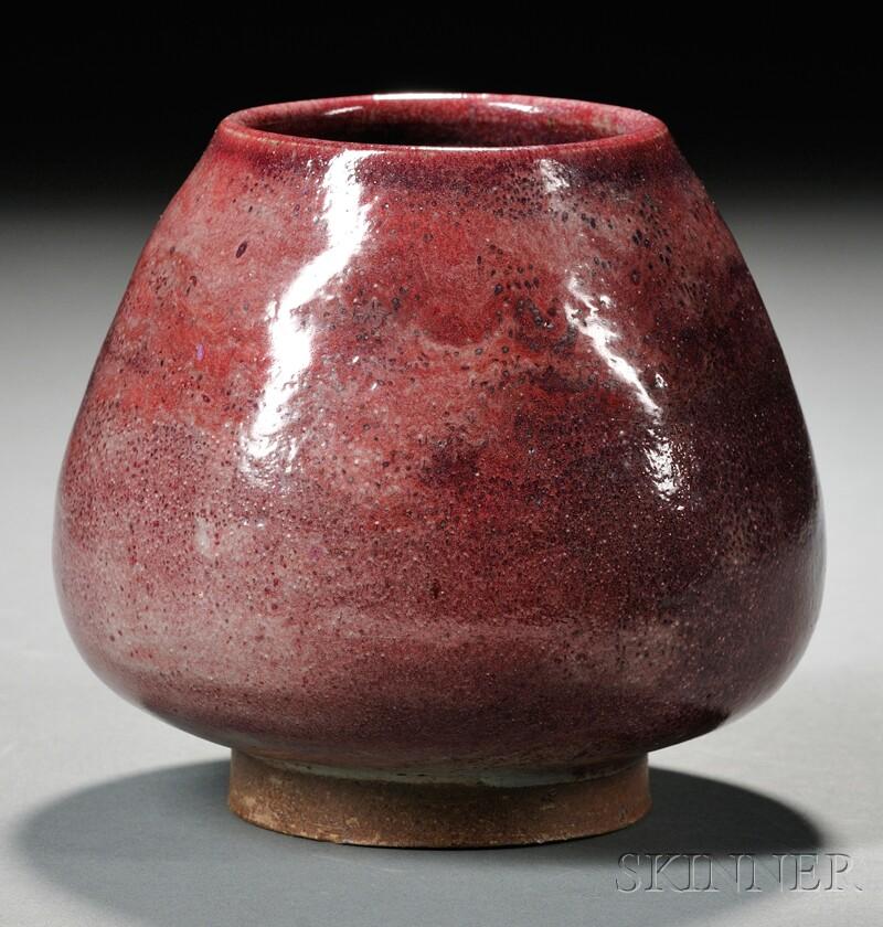 Chun Jar