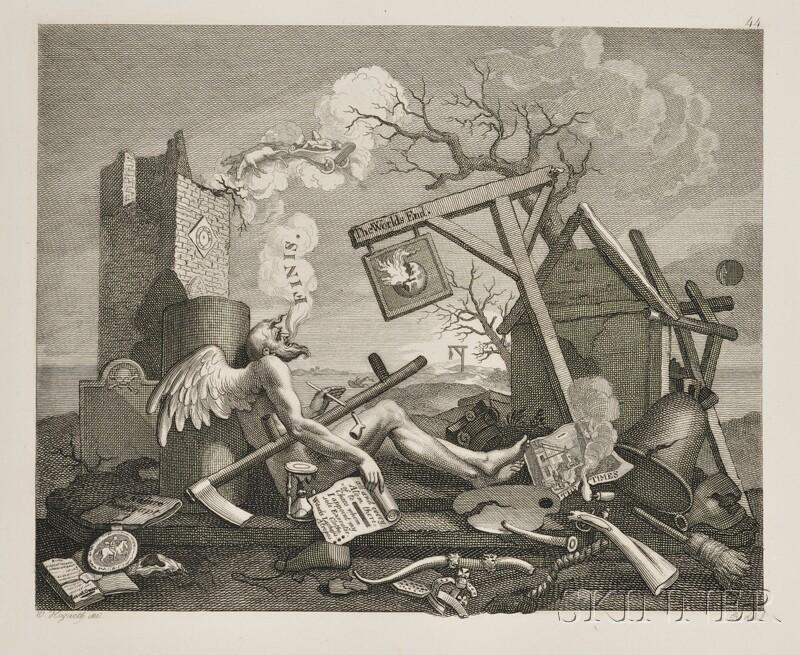 (Hogarth, William (1697-1764))