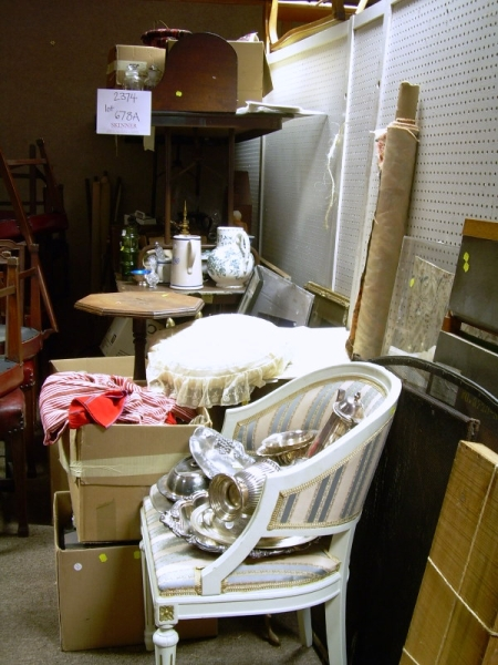 Large Lot of Miscellaneous Decorative Items