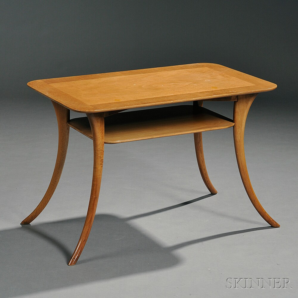 T.H. Robsjohn Gibbings Coffee Table