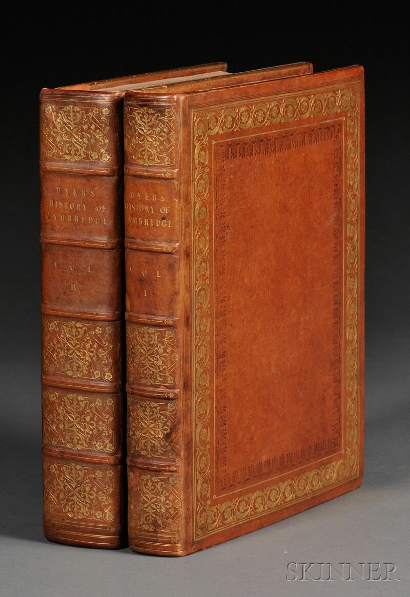 Dyer, George (1755-1841)