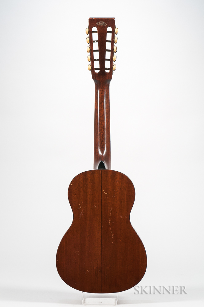 C.F. Martin & Co. T-18 Tiple, 1925