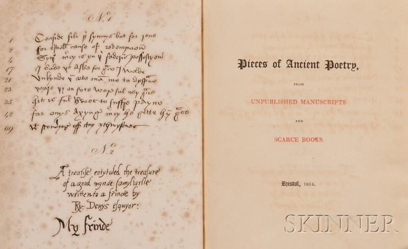 (Fry, John (1792-1822))