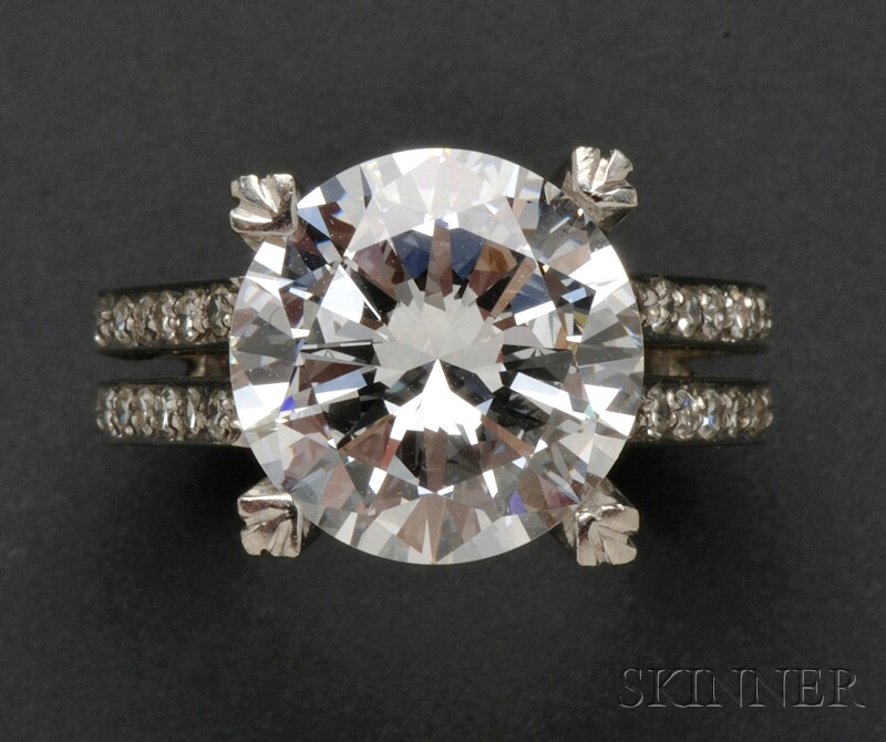 Jewelry Auctions Consign Fine Jewelry Skinner