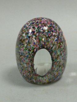 Art Glass Paperweight.
