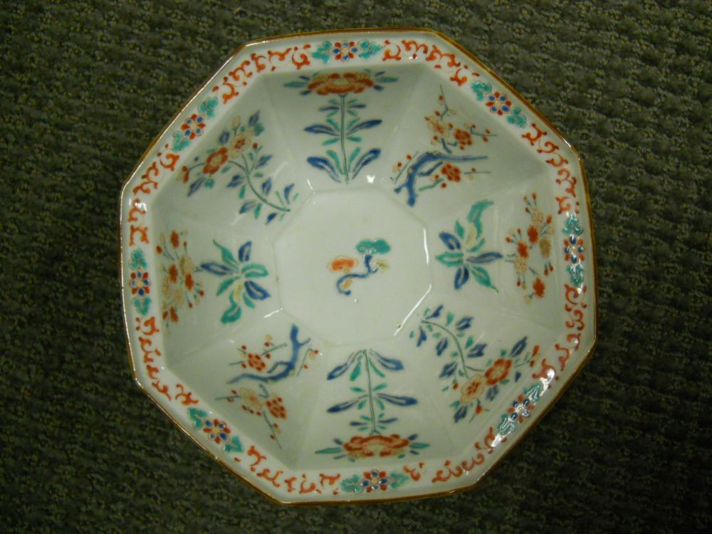 Kakiemon-style Bowl
