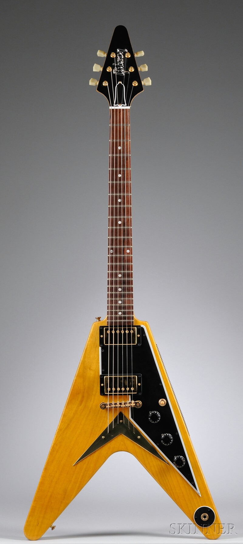 Three American Electric Guitars, Gibson Musical Instruments, Nashville, 2007