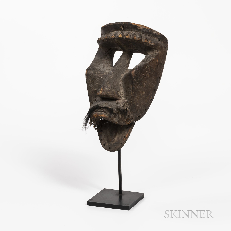 Kran Mask, Dehe Gla