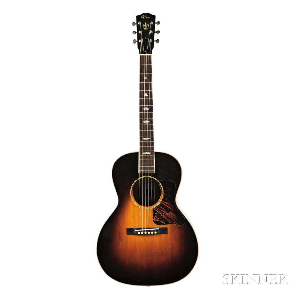 Gibson Nick Lucas Special Acoustic Guitar, 1936