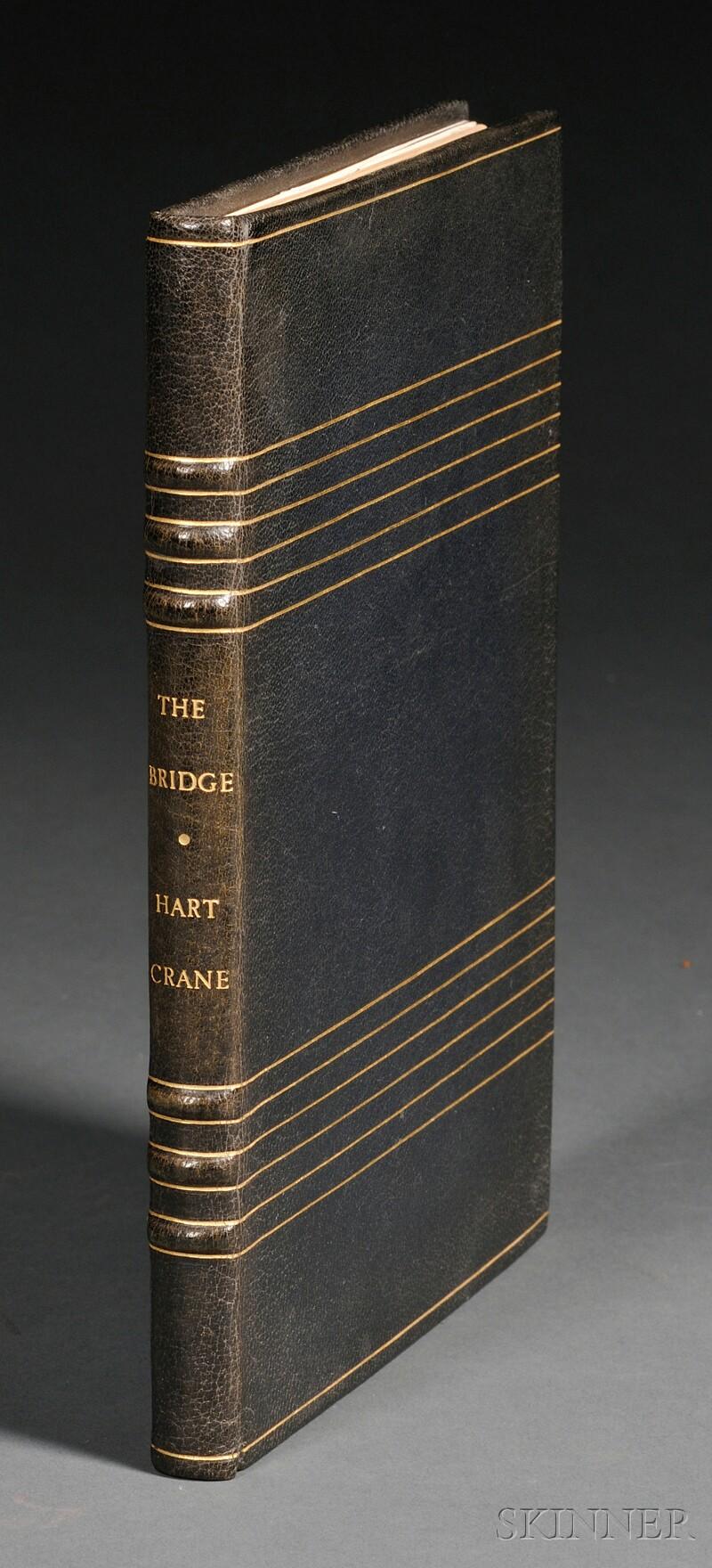 (Decorative Binding) Crane, Hart