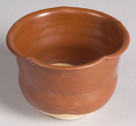 Stoneware Censer