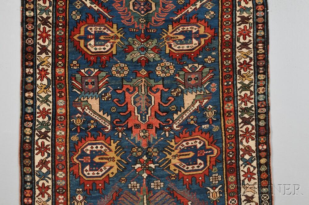North Caucasian Carpet