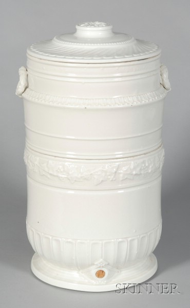 Union Porcelain Works Water Cooler