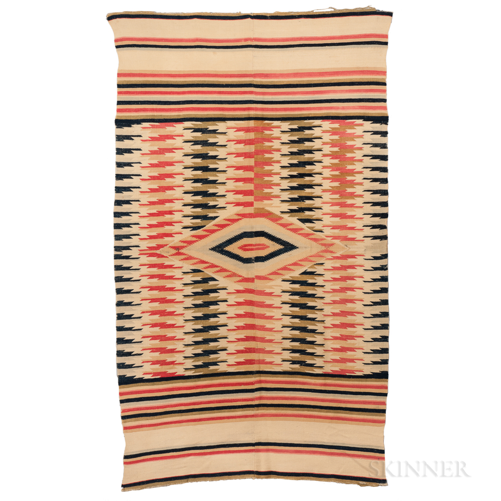 Oaxaca Blanket