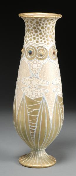 Amphora Porcelain Vase