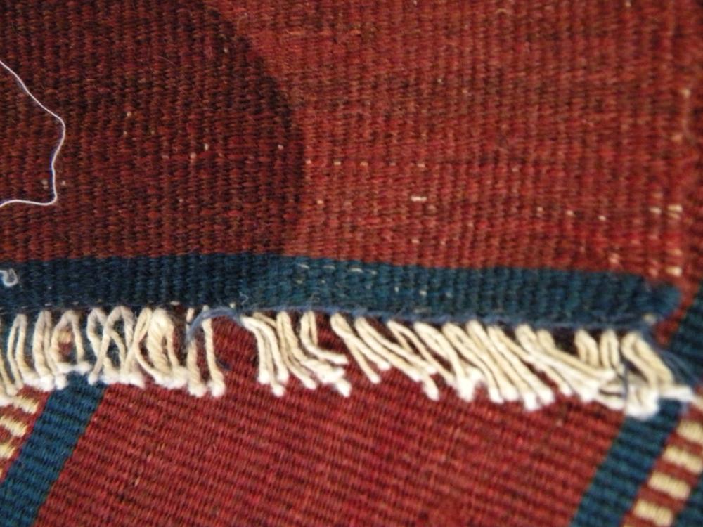 Shahsavan Kilim Carpet