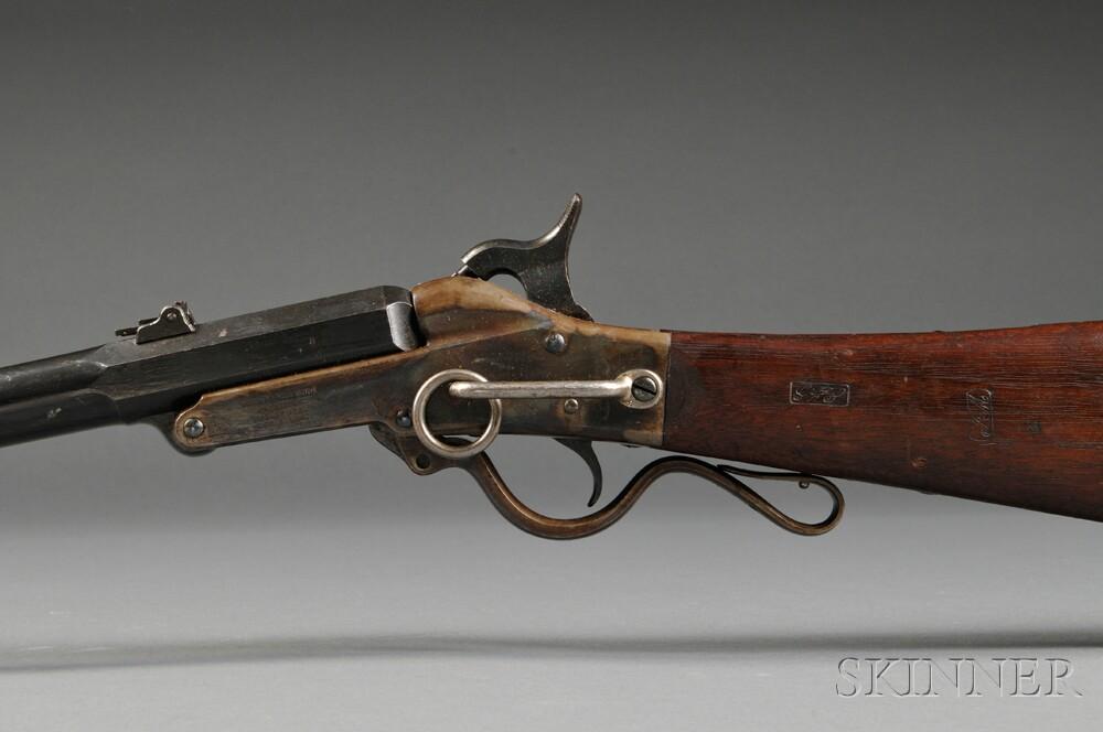 Second Model Maynard Carbine