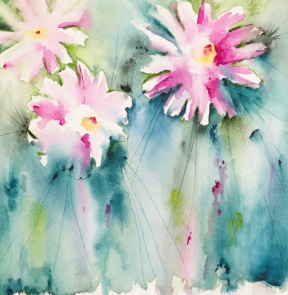 Amy Goolkasian    Softly Scented