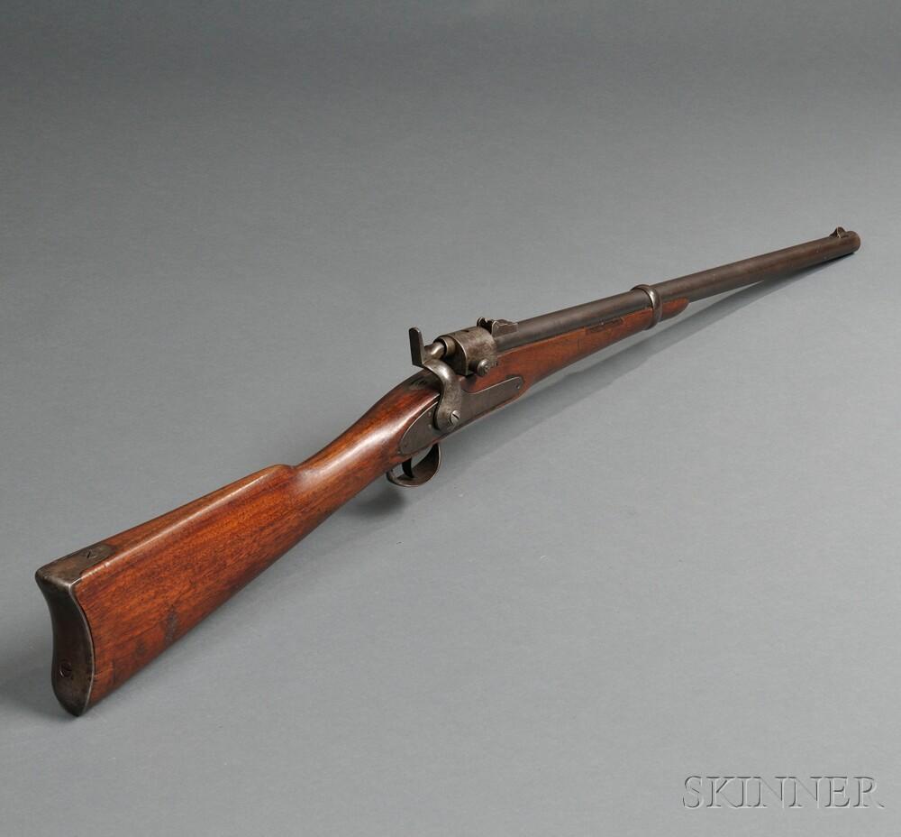 Model 1864 Joslyn Carbine