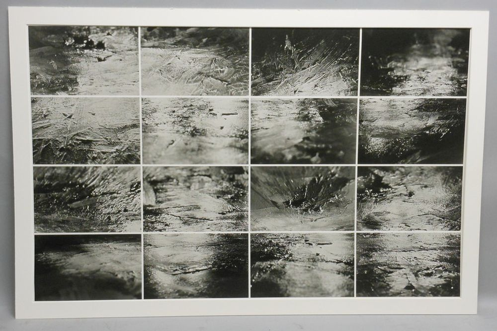 Gerhard Richter (German, b. 1932)      128 Details from a Picture (Halifax, 1978), II / A Portfolio of Eight Prints
