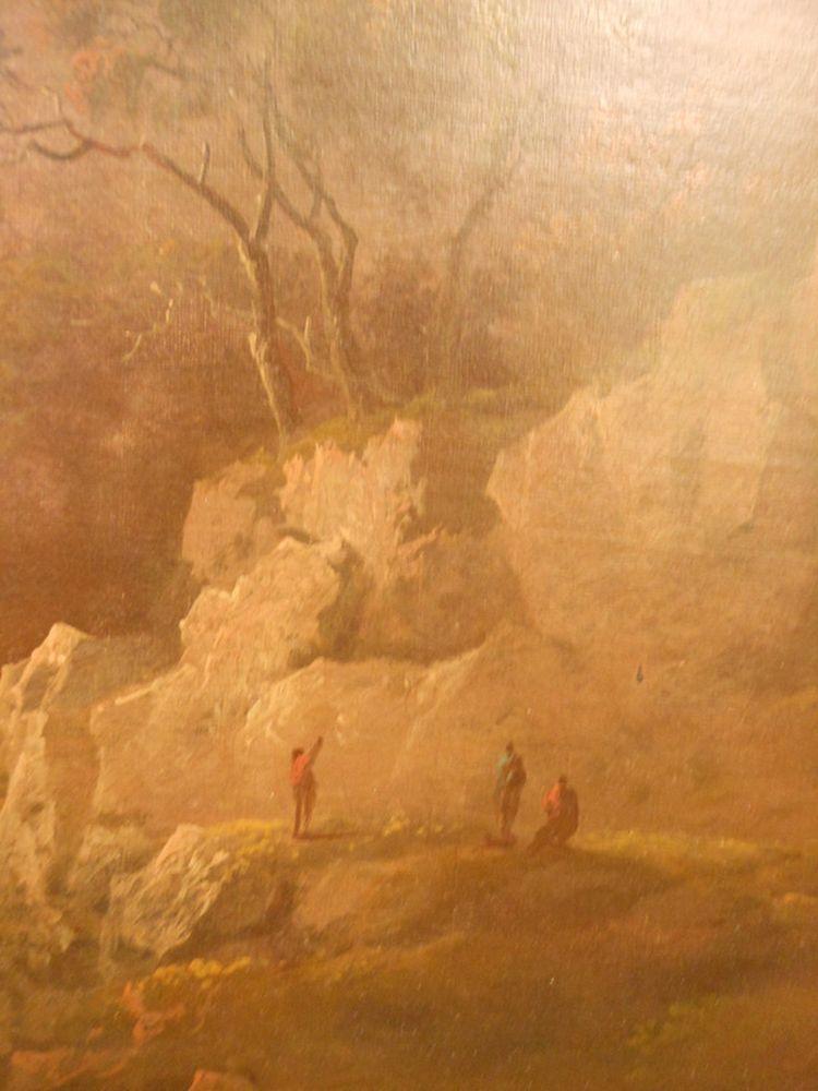Alexander Nasmyth (Scottish, 1758-1840)      Mountainscape with River