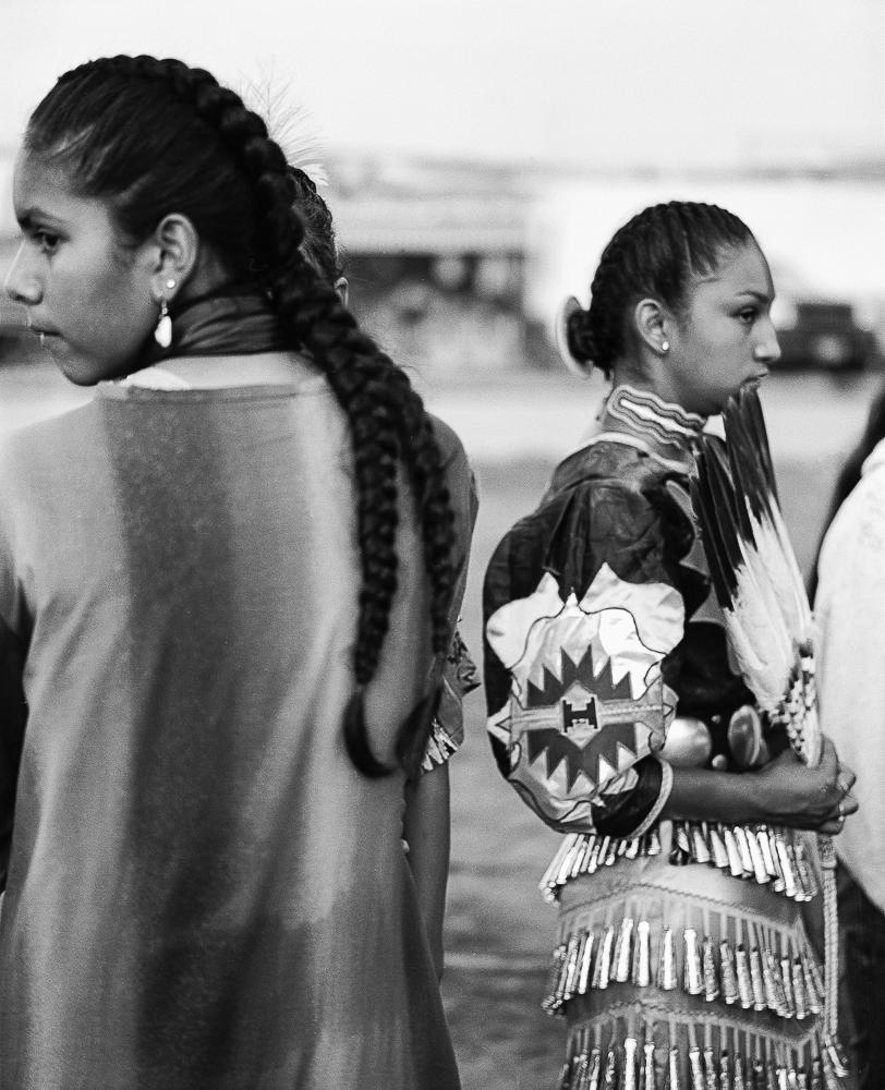 John Willis    Allen Community Powwow